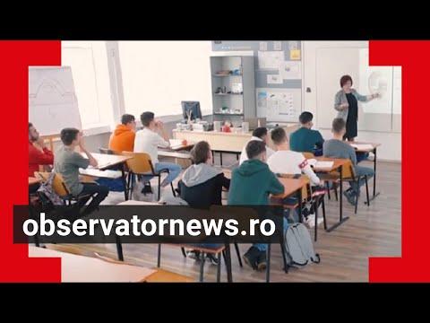 Școlile profesionale, o alternativă la liceu
