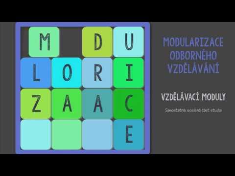 Vzdělávací moduly: výhoda pro střední odborné školy i zaměstnavatele