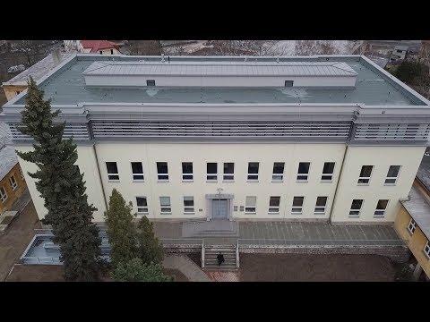 Slavnostní otevření Centra Odborného Vzdělávání na SPŠSE a VOŠ Liberec