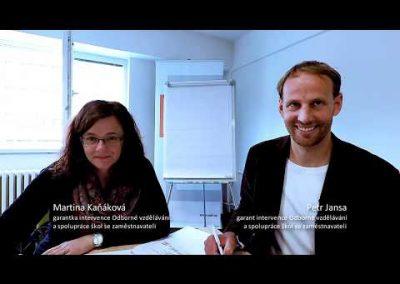 Odborné vzdělávání a spolupráce škol se zaměstnavateli (část 4)