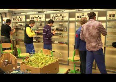 V Libereckém kraji vznikají Centra odborného vzdělávání