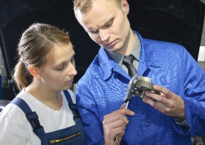 Interaktivní nástroje Cedefopu: od profesních dovedností po vzdělávací systémy