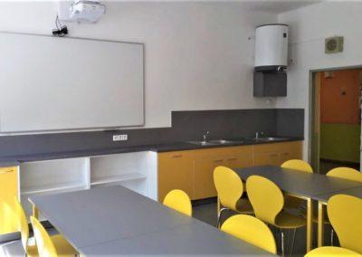 Ve zlínských základních školách přibudou nové odborné učebny