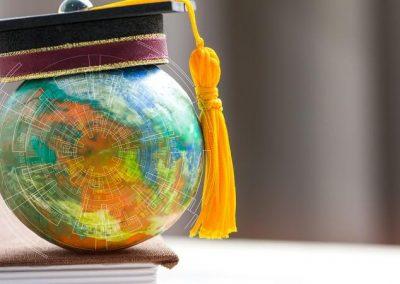 Experts find gaps in £100M UK scheme being set up to replace Erasmus+