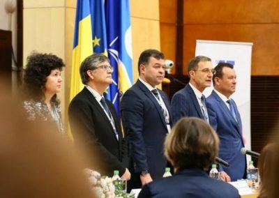 Propunerile Consorțiului Universitaria pentru o reformă a învățământului superior și cercetării în România