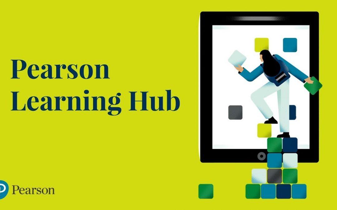 Pearson Learning Hub